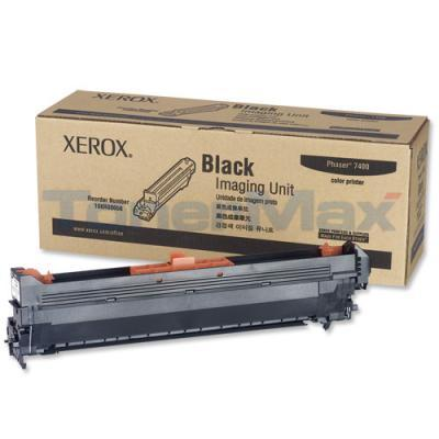XEROX PHASER 7400 IMAGING UNIT BLACK